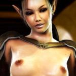 Elven Fantasy