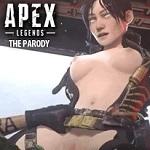 Apex Legends Porn Parody