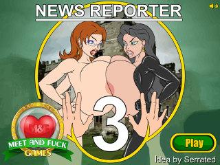 News Reporter 3