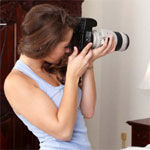 Lesbian Photo Shoot HiLo
