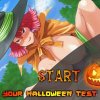 Your Halloween Test