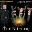 The Bitcher: Whore Hunter
