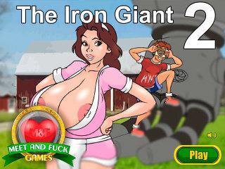 The Iron Giant 2