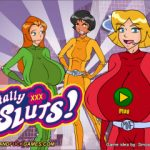 Totally Sluts – Mobile Porn Version