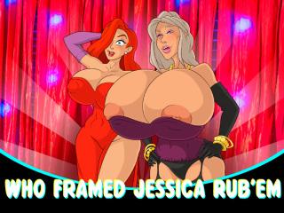Who Framed Jessica Rub'em 2