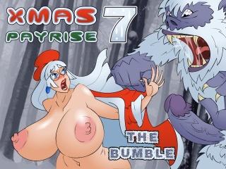 Xmas Payrise 7 : The Bumble